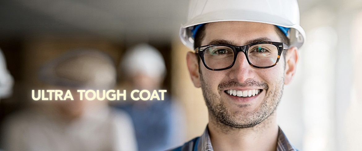 HKO - Ultra-tough Coating Lenses